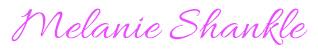 Melanie Shankle