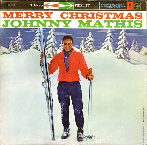 Album_Johnny_Mathis_-_Merry_Christmas_cover