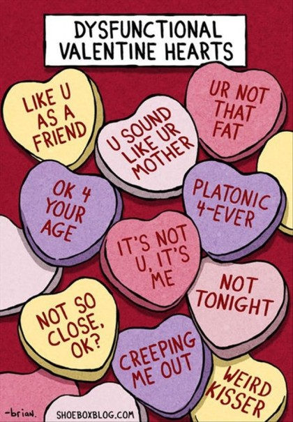 Valentines Day Pictures Funny